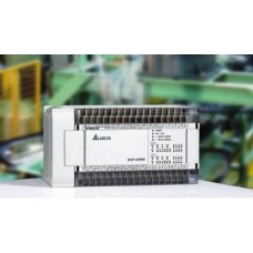Delta-DVP48HP00R 24I/24O, AC power-in, relay output