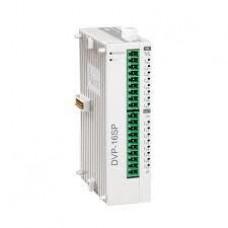 Delta-DVP16SP11T 8I/8O extension, Transistor output