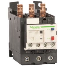 Thermal overload relays  LRD350 TeSys LRD thermal overload relays - 37...50 A - class 10A