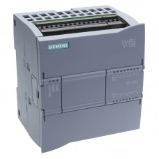 iemens S7-1200 PLC   6ES7214-1AG40-0XB0