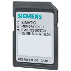 Siemens Logic Module    6ES7954-8LC03-0AA0