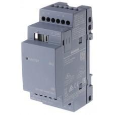 6ED1055-1MA00-0BA2  Siemens LOGO! 8 Expansion Module