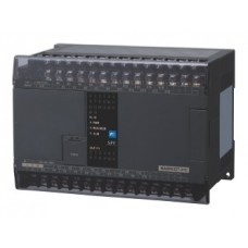 20 point 24 V DC digital input; 12 point transistor digital output; RS-232C port: 100 to 240 V AC power supply