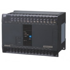 24 point 24 V DC digital input; 16 point transistor digital output; RS-232C port: 24 V DC power supply
