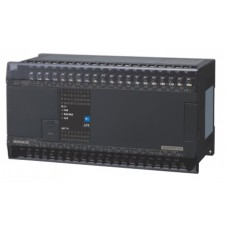 36 point 24 V DC digital input; 24 point relay digital output; RS-232C port: 24 V DC power supply