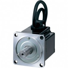 Servo Motor GYS  , 50 Watt , 3-phase 200V , 3000r/min , Without oil seal , straight shaft , with key , Encoder (20 bit)