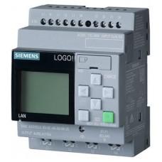 Siemens LOGO! Logic Module  6ED1052-1FB08-0BA0