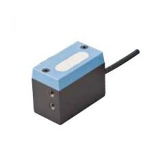 Proximity Sensor, Non-Flush Mount Type, Square Type, Output Voltage 3wire DC