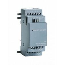 6ED1055-1HB00-0BA2  Siemens LOGO! Expansion Module