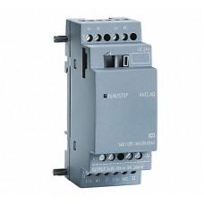 6ED1055-1MM00-0BA2  Siemens LOGO! Expansion Module