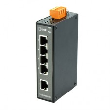 SX5E-HU055B  5 Ports Unmanaged Industrial Ethernet Switch