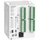 DVP20SX211T 8DI + 6DO + 4AI + 2AO PLC NPN, เอาต์พุตพัลส์ 100kHz 2 แกน