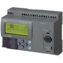 FT1A-H24RA PLC, 24 I/O (16 อิน 8 เอาท์) อินพุท ซิงค์ เอาท์พุท รีเลย์ ไฟ 24V DC