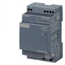 6EP3332-6SB00-0AY0 Siemens LOGO!POWER, DIN Rail Power Supply - 100 → 240V ac Input Voltage, 24V dc Output Voltage, 2.5A Output