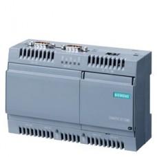 6ES7647-0AA00-1YA2  SIMATIC IoT2040, 2x 10/100 Mbit/s Ethernet RJ45; 1x USB2.0, 1x USB client; SD card slot; 24 V DC industrial power supply
