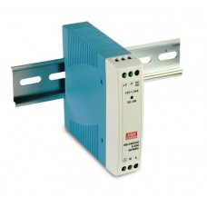 DIN Rail Power Supplies 60W 24V 2.5A