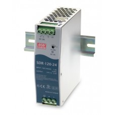 DIN Rail Power Supplies 120W 12V 10A Din Rail W/PFC