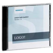 6ED1058-0BA08-0YA1    Siemens - PLC Programming Software for use with LOGO! 8 Series