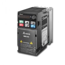 Inverter MS-300 , 0.37 kW , 1-phase ,230Vac
