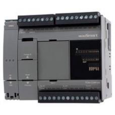 FC6A-C24K1CE 24IO CPU 24VDC Trans. Sink