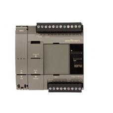 FC6A-C16K1CE 16IO CPU 24VDC Trans. Sink