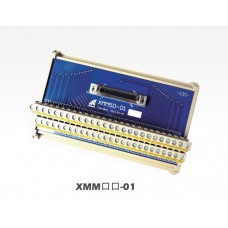 XMM MDR/TB Converter & Cable Assembly : XMM50-01